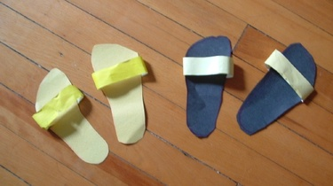 Calsshoes