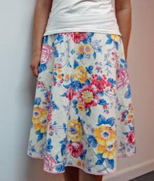 Skirtfloral