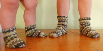 Socksboth