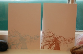 Treecards